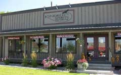 Kindred Spirits Gift Gallery
